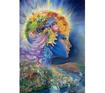 Grafika - 1000 darabos - 01103 - The Presence of Gaia