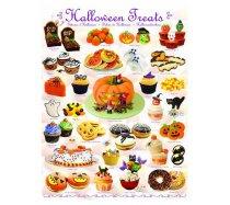 Eurographics - 1000 darabos -6000-0432 - Halloween Treats