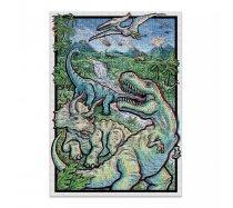 Cloudberries - 500 darabos - Dinosaurs (3D)