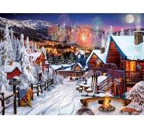 Art Puzzle - 1000 darabos - 5183 - Winter Fun