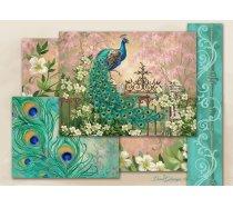 Art Puzzle - 2000 darabos - 4716 - Jewel of the Garden