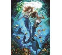 Art Puzzle - 500 darabos - 4209 - Mermaids
