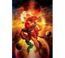 Art Puzzle - 1000 darabos - 5186 - Water and Fire