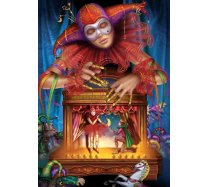 Art Puzzle - 500 darabos - 5077 - Masked Puppeteer