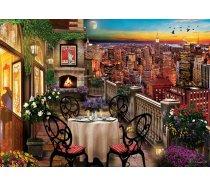 Art Puzzle - 1000 darabos - 5184 - Dinner in New York