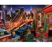 Art Puzzle - 1500 darabos - 5376 - Terrace Brooklyn