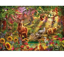 Art Puzzle - 1000 darabos - 5176 - Enchanted Forest