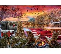 Art Puzzle - 2000 darabos - 5472 - Caravan Camp