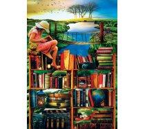 Art Puzzle - 1000 darabos - 5174 - Traveler
