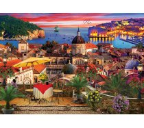 Art Puzzle - 1000 darabos - 5178 - Dubrovnik