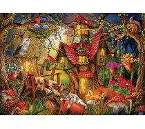 Art Puzzle - 1000 darabos - 5177 - Time for Misery