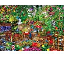 Masterpieces - 1000 darabos - 72004 - Garden Hideway