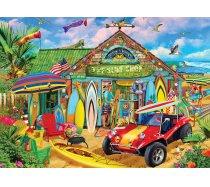Masterpieces - 1000 darabos - 72001 - Beach Time Fun