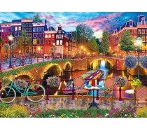 Masterpieces - 1000 darabos - 71926 - Amsterdam Lights