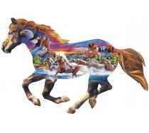 Masterpieces - 1000 darabos - 72039 - Running Horse
