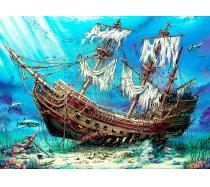 Perre-Anatolian - 1500 darabos - 4558 - Shipwreck Sea