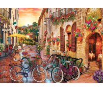 Perre-Anatolian - 1000 darabos - 1068 - Biking in Tuscany