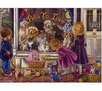 Perre-Anatolian - 1000 darabos - 3186 - Pets To Love