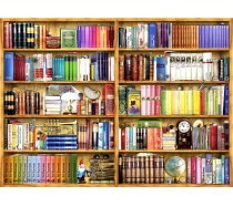 Perre-Anatolian - 1000 darabos - 1093 - Bookshelves