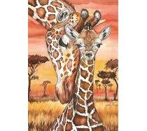 Perre-Anatolian - 500 darabos - 3615 - Giraffe