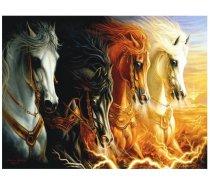 Perre-Anatolian - 2000 darabos - 3902 - Four Horses Of Apocalypse