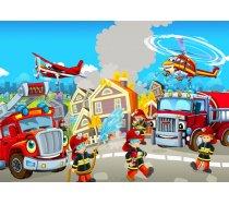 Bluebird - 48 darabos - 70362 - Fire Rescue Team