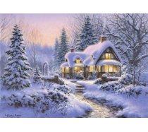 Bluebird - 500 darabos - 70066 - Winter's Blanket Wouldbie Cottage