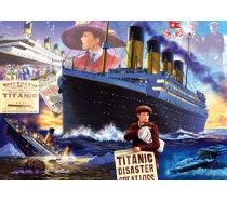 Bluebird - 1000 darabos -70231-P - Titanic