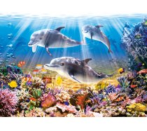 Castorland - 500 darabos - 52547 - Dolphins Underwater