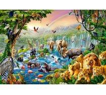 Castorland - 500 darabos - 52141 - Jungle River