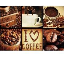 Gold - 1000 darabos -61550- I Love Coffee