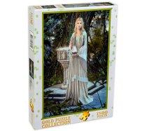 Gold - 1500 darabos -061642- Elf Queen