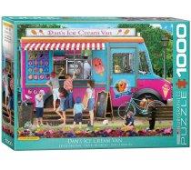 Eurographics - 1000 darabos -6000-5519 - Dan's Ice Cream Van