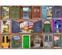 Bluebird - 2000 darabos -70116- Doors of USA