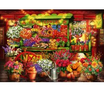 Bluebird - 1000 darabos -70333-P -Flower Market Stall