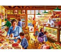 Bluebird - 1000 darabos -70326-P - Nostalgic Cake shop