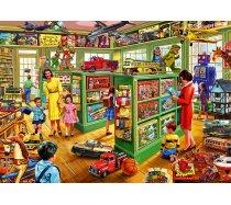 Bluebird - 1000 darabos -70324-P -Toy Shop Interiors