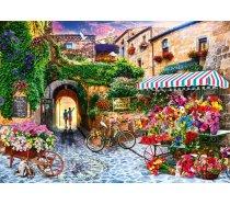 Bluebird - 1000 darabos -70334-P - The Flower Market
