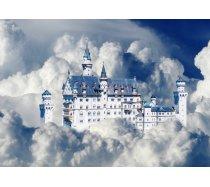 Bluebird - 500 darabos -70036- Neuschwanstein Castle in Clouds