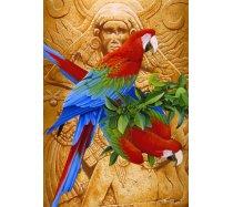 Bluebird - 1500 darabos -70103- Aztec Rainbow