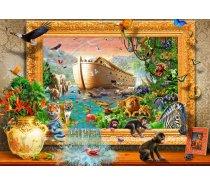 Bluebird - 1500 darabos -70140- Noah's Ark Framed