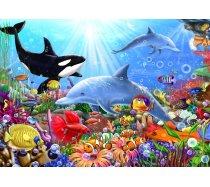 Bluebird - 1500 darabos -70028- Bright Undersea World