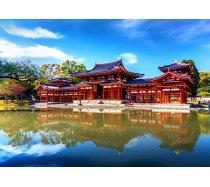 Bluebird - 1000 darabos -70268- Byodo-In Temple