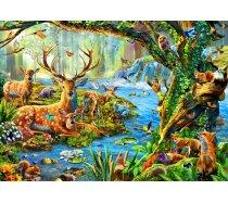 Bluebird - 1500 darabos -70185- Forest Life