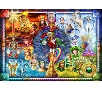 Bluebird - 1500 darabos -70178- Tarot of Dreams
