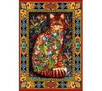 Bluebird - 1500 darabos -70153- Tapestry Cat