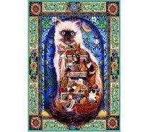 Bluebird - 1500 darabos -70154- Cats Galore
