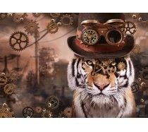 Schmidt - 1000 darabos -59646 - Steampunk Tiger