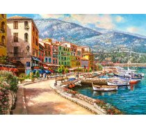 Castorland - 1500 darabos -151745 - The French Riviera