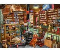 Castorland - 2000 darabos -200771 - General Merchandise